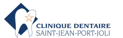 Logo de la Clinique Dentaire Saint-Jean-Port-Joli inc.